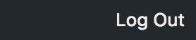 Custom WordPress dashboard Log Out button made by Cusmin